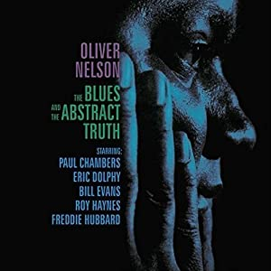 The Blues and the Abstract Tru