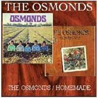 The Osmonds/Homemade