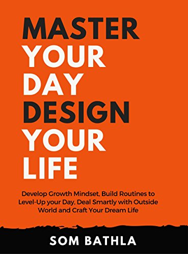 Master Your Mind Design Your Destiny Ebook
