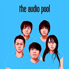 the audio pool「Watershed」のジャケット画像