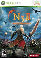 N3: Ninety-Nine Nights II (輸入版:アジア) - Xbox360