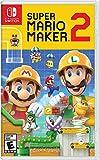 Super Mario Maker 2 (輸入版:北米)- Switch