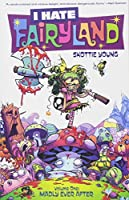 I Hate Fairyland 1: Madly Ever After