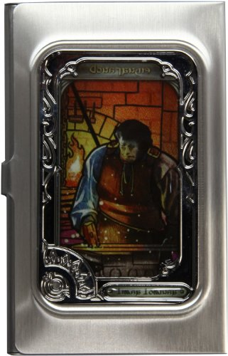 FINAL FANTASY XIV 【ギルドリーヴ カードケース】 聖ムールギン