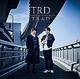 【Amazon.co.jp限定】TRD(トラッド)1stミニアルバム「TRAD」(通常盤(CD only))(L判ブロマイド付)(メーカー特典:オンラインリリースイベント視聴申し込み券付)