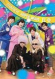 MARINE SUPER WAVE R 2014 [DVD]