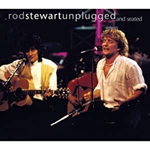 Unplugged & Seated (W/Dvd) (Coll)