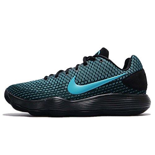 (ナイキ) ハイパーダンク 2017 ロー EP メンズ バスケットボール シューズ Nike Hyperdunk 2017 Low EP 897637-005 [並行輸入品], 27.0 cm