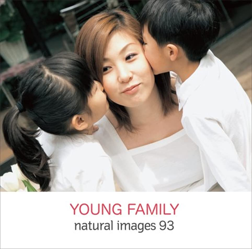 natural images Vol.93 Young Family