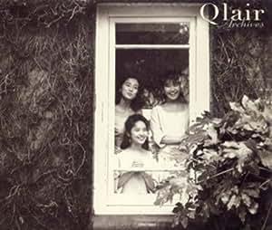 アイドル・ミラクルバイブルシリーズ Qlair Archives
