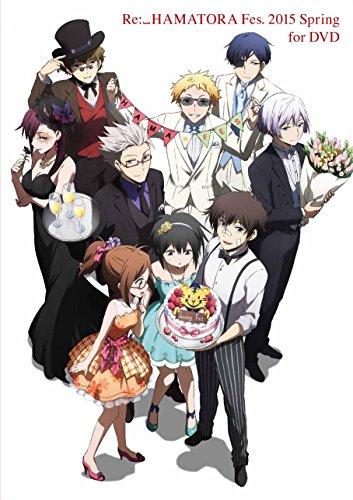 リプライハマトラFes.2015 Spring for DVD DVD