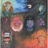 In the Wake of Poseidon : 40th Anniversary Series