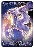 プトレマイオス式 星座オラクルカード: 星の神々が告げる未来のメッセージ ([バラエティ]) 画像