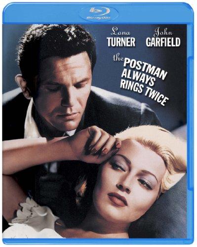 郵便配達は二度ベルを鳴らす(1946年版) [Blu-ray]