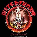 ディヴァイン・ヴィクティムズ-ジ・ウィッチファインド・アルバムズ1980-1983