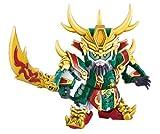 SDガンダム SD三国伝 Brave Battle Warriors 003 真 関羽(カンウ) ガンダム