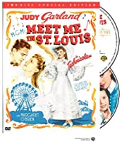 Meet Me In St. Louis (Two-Disc Special Edition) [並行輸入品]