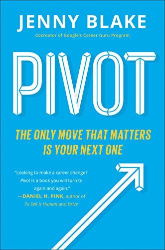 amazon pivot the only move that matters is your next one english
