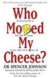 Who Moved My Cheese S.S.