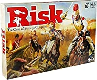 Hasbro 28720 Risk Game [並行輸入品]