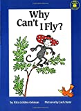 Why Can't I Fly? (Hello Reader! Level 1)