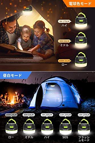 画像5: 防災グッズとしても使えるキャンプ用品7選 キャンプしない方でも持っておこう!