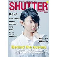 SHUTTER magazine Vol.17