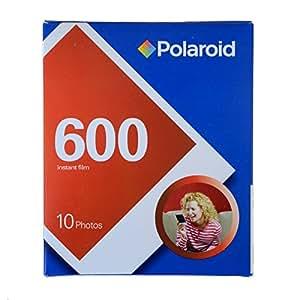 Polaroid 600フィルム レギュラー