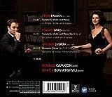 Franck/Grieg/Dvorak: Violin So 画像