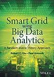 Smart Grid using Big Data Analytics: A Random Matrix Theory Approach
