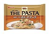 [冷凍] マ・マー THE PASTA 4種チーズのカルボナーラ 290gの商品画像