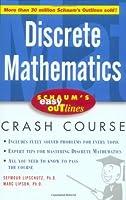 Schaum's Easy Outline of Discrete Mathematics【洋書】 [並行輸入品]