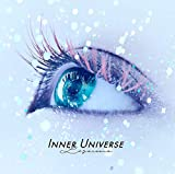 【Amazon.co.jp限定】INNER UNIVERSE(初回生産限定盤)(Blu-ray Disc付)(デカジャケット付き)