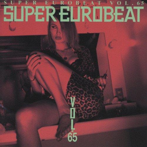 スーパー・ユーロビート Vol.65