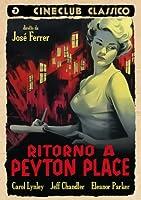Ritorno A Peyton Place [Italian Edition]