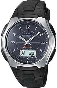 [カシオ]CASIO 腕時計 WAVE CEPTOR ウェーブセプター コンビネーションモデル タフソーラー 電波時計 WVA-430J-1AJF メンズ