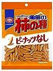 24時まで【Amazon初売り】亀田製菓 亀田の柿の種100% 130g×12袋が激安特価!