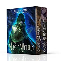The Magic Within Series Boxed Set Books 1 & 2 by [Gibbs, Sharon]