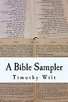 A Bible Sampler [並行輸入品]