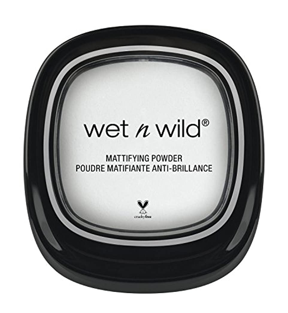 つかむナース彼自身WET N WILD Take On The Day Mattifying Powder (並行輸入品)