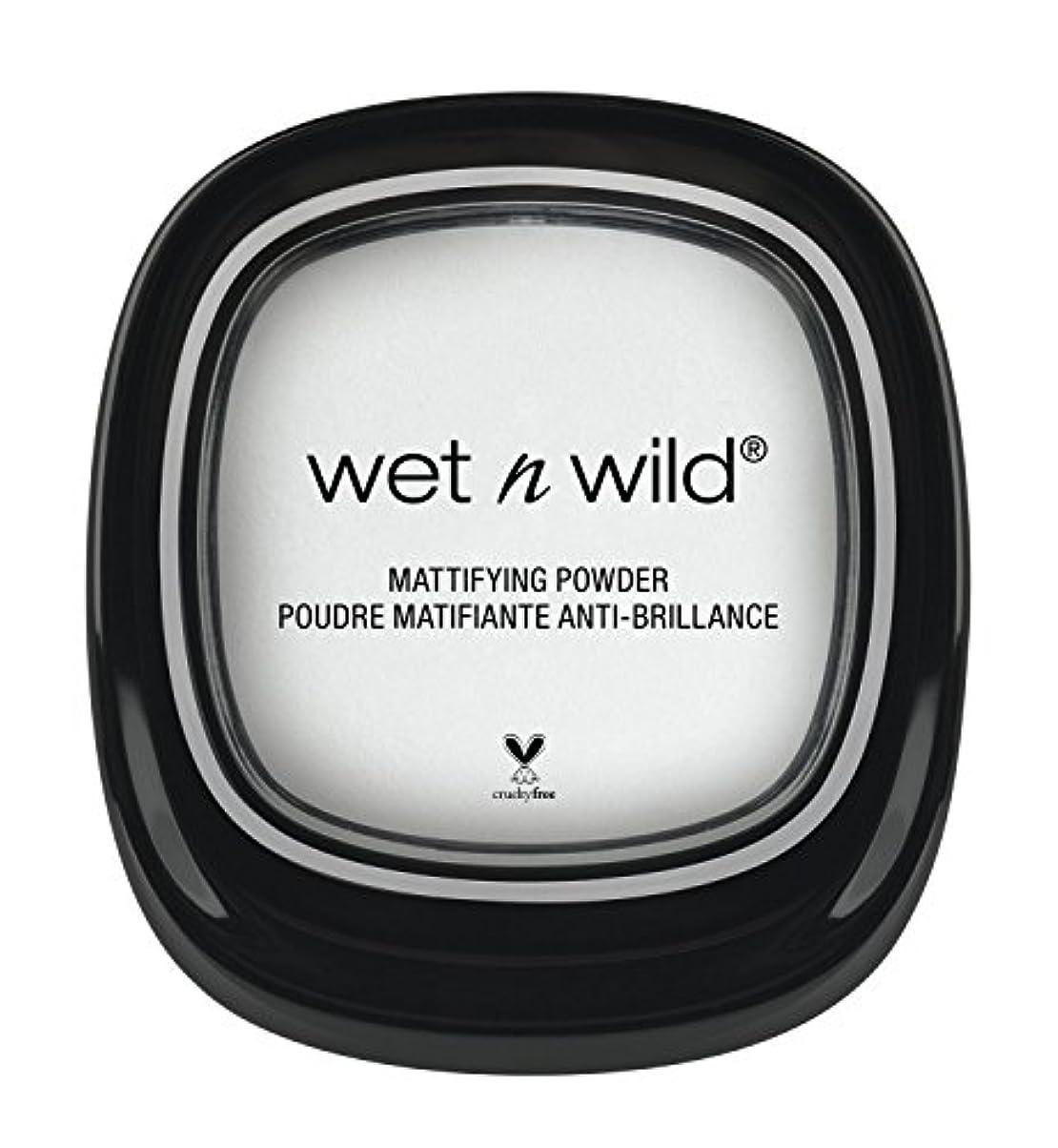 銛ブリード楽観WET N WILD Take On The Day Mattifying Powder (並行輸入品)