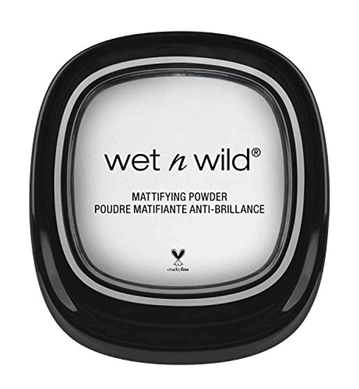 訴えるお母さん結核WET N WILD Take On The Day Mattifying Powder (並行輸入品)