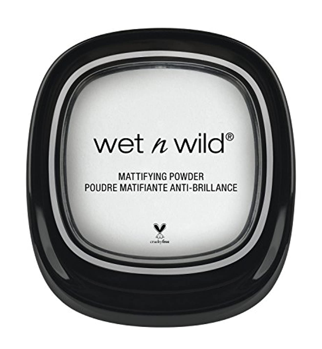 議会レンドみWET N WILD Take On The Day Mattifying Powder (並行輸入品)