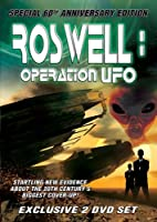 Roswell: Operation UFO [DVD] [Import]