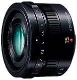 「Panasonic マイクロフォーサーズ用 交換レンズ LUMIX G LEICA DG SUMMI...」販売ページヘ
