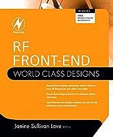 RF Front-End: World Class Designs