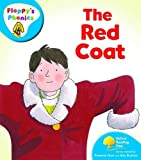 Oxford Reading Tree: Level 2A: Floppy's Phonics: The Red Coat