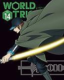 TOEI COMPANY,LTD.(TOE)(D) その他 ワールドトリガー VOL.14 [Blu-ray]の画像