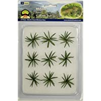 JTT Scenery Products Gardening Plants Series: Ferns 1 [Floral] [並行輸入品]