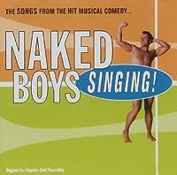 Naked Boys Singing! (1998 Los Angeles Cast)